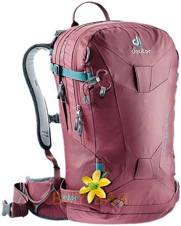 Рюкзак для лыж и борда Deuter 3303117
