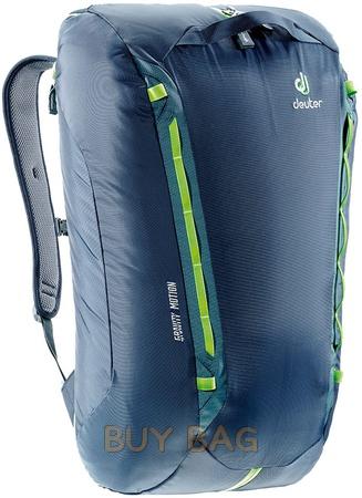 Рюкзак для скалолазов Deuter 3362017