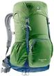 Рюкзак дорожный Deuter 3430116 зелений