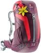 Рюкзак многоцелевой Deuter 3420216 малиновый