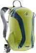 Рюкзак спортивный Deuter 33101 салатовый