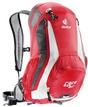 Рюкзак спортивный Deuter 32133 красный