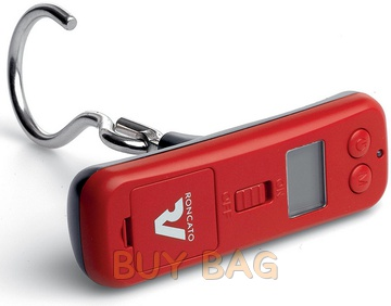 Весы для багажа Roncato 9099