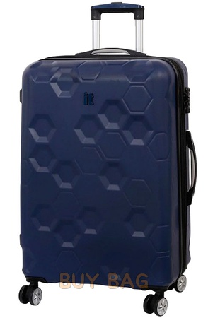 Чемодан ABS пластик IT Luggage IT16-2387-08-S