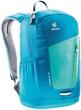 Рюкзак для города Deuter 3810215 голубой