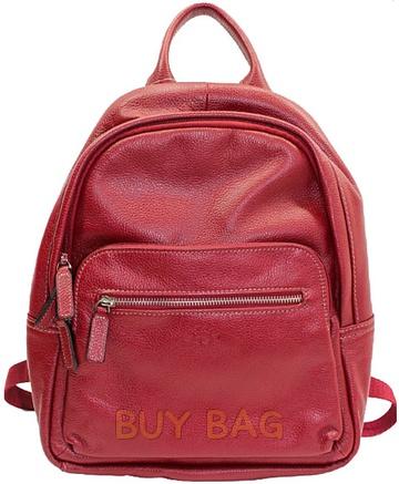 Рюкзак кожаный Katana k69512