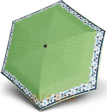 Мини зонт автомат Doppler 747465SI