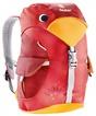 Рюкзак детский Deuter 36093 красный